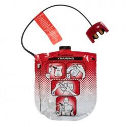 Trainingselektroden Defibtech VIEW