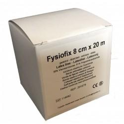 FysioFix fixatiewindsel latexvrij 8cm x20m