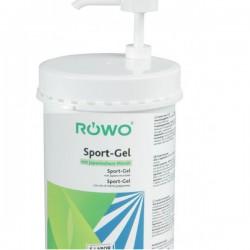 Rowo Sportgel 1 liter met pomp