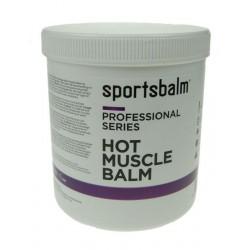 Sportsbalm hot 500ml