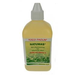 Toco-Tholin Natumas massageolie 500ml