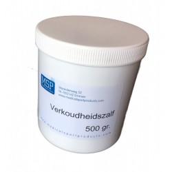 Verkoudheidszalf 500 gram