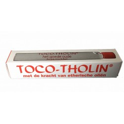Toco-Tholin druppels 6ml