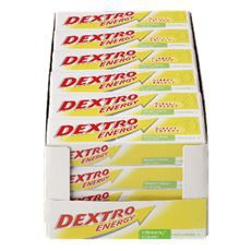 Dextro citroen 336 stuks