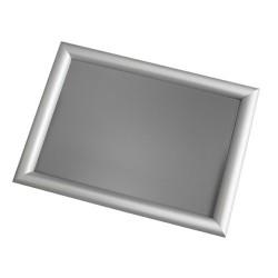 Kliklijst Aluminium A4  25mm