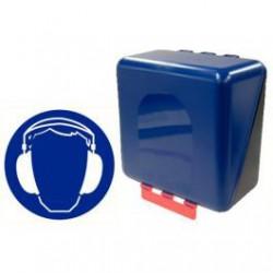 Secubox midi voor gehoorbescherming