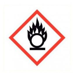 Sticker oxiderende stoffen GHS