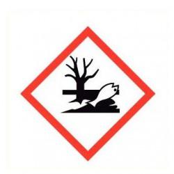 Sticker milieugevaarlijke stoffen GHS