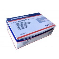Leukotape Classic 10mx2,5cm 12 pack