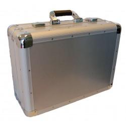 Verzorgers koffer aluminium