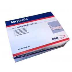 Acrylastic 4,5x6cm 12 pack