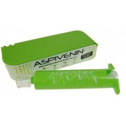 Uitzuigpomp insectenbeet Aspivenin