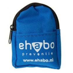 Beademingsmasker sleutelhanger Ehabo
