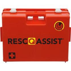 RESC-Q-ASSIST Q50 Oranje