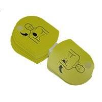 Heartsine AED Trainer elektroden 10 paar