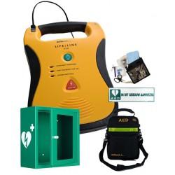 Defibtech Lifeline aktie C halfautomaat