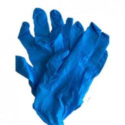 nitril handschoenen 1 paar maat L