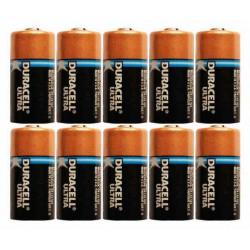 Zoll AED Plus batterijen 3 Volt 10 stuks