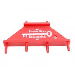 sleutel voor Salvequick pleisterautomaat