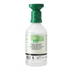 500ml Plum oogspoelfles PLUM4604
