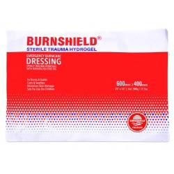 Burnshield brandwondenkompres 60x40cm