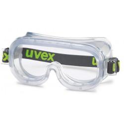 Uvex ruimzichtbril 9305-714