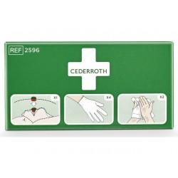 Cederroth Protectiepakket referentie 2596