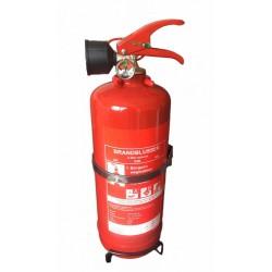 Vorstvrije vetbrandblusser 2 liter