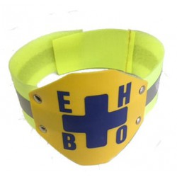 Mouwband EHBO