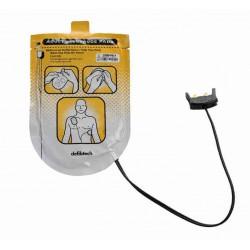 Defibrillatie-elektroden Volwassenen Defibtech
