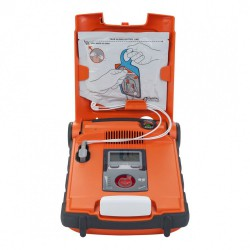 Cardiac Science Powerheart G5 AED halfautomaat