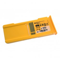 Batterij-unit DCF-210 incl 9V batterij