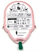 Samaritan PADBatterij en elektroden kinderen