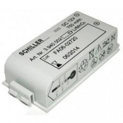 Schiller batterij FRED Easyport