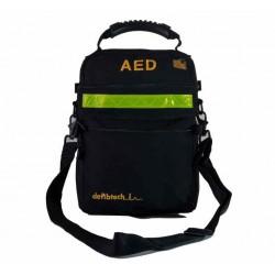 Draagtas voor AED Defibtech Lifeline