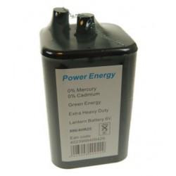Power energy blok 6V