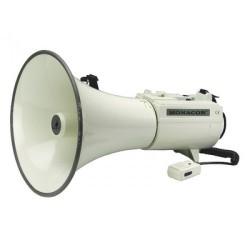 Megafoon TM 45  ( excl. batterijen)