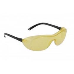Illusion T1500 veiligheidsbril amber