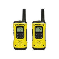 Motorola twinset waterdicht TLKR T92 H2O