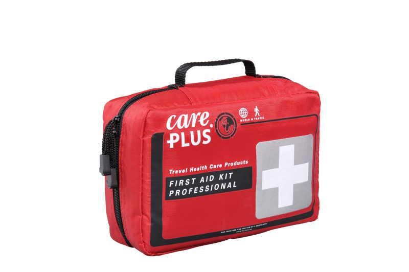 rode tas van Care Plus