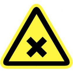 Pictogram Schadelijke stoffen