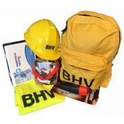 BHV uitrusting